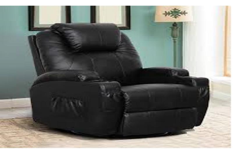 Soluzione fai-da-te: come trasformare una sedia in una poltrona reclinabile